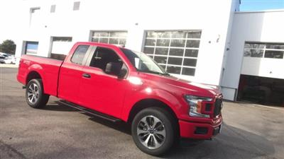 2020 Ford F-150 Super Cab 4x4, Pickup #L886 - photo 11