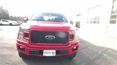 2020 Ford F-150 Super Cab 4x4, Pickup #L886 - photo 12