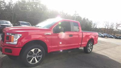 2020 Ford F-150 Super Cab 4x4, Pickup #L886 - photo 13