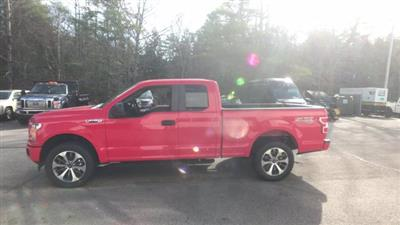 2020 Ford F-150 Super Cab 4x4, Pickup #L886 - photo 14