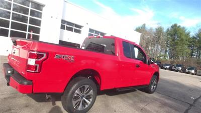 2020 Ford F-150 Super Cab 4x4, Pickup #L886 - photo 2
