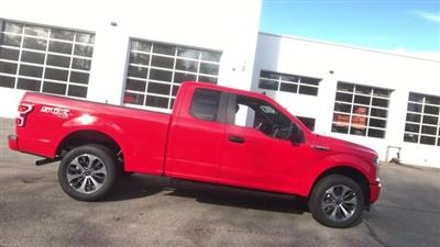 2020 Ford F-150 Super Cab 4x4, Pickup #L886 - photo 17