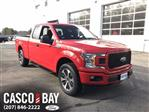 2020 Ford F-150 Super Cab 4x4, Pickup #L886 - photo 1