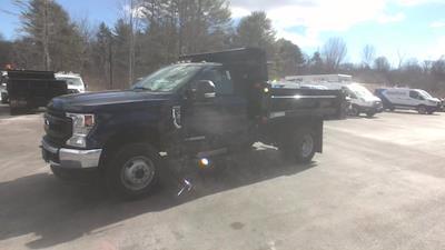 2020 Ford F-350 Regular Cab DRW 4x4, Dump Body #L931 - photo 13