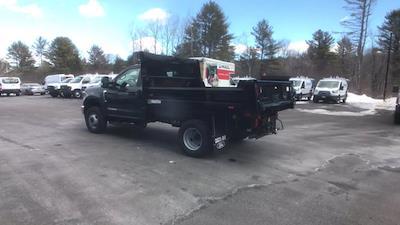 2020 Ford F-350 Regular Cab DRW 4x4, Dump Body #L931 - photo 15