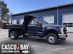 2020 Ford F-350 Regular Cab DRW 4x4, Dump Body #L931 - photo 1