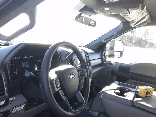 2020 Ford F-350 Regular Cab DRW 4x4, Dump Body #L932 - photo 7