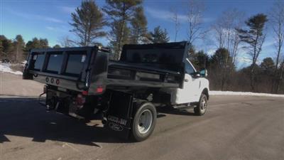 2020 Ford F-350 Regular Cab DRW 4x4, Dump Body #L932 - photo 12