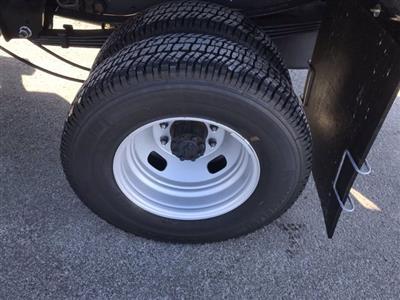 2020 Ford F-350 Regular Cab DRW 4x4, Dump Body #L932 - photo 3
