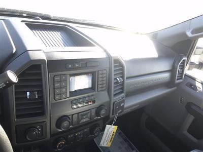 2020 Ford F-350 Regular Cab DRW 4x4, Dump Body #L932 - photo 9