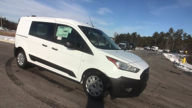 2021 Ford Transit Connect FWD, Empty Cargo Van #M003 - photo 12