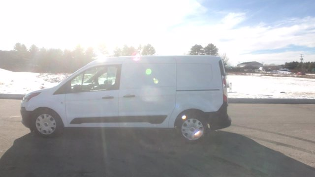 2021 Ford Transit Connect FWD, Empty Cargo Van #M003 - photo 15