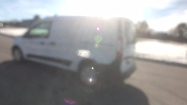 2021 Ford Transit Connect FWD, Empty Cargo Van #M003 - photo 16