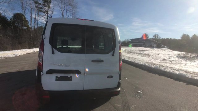 2021 Ford Transit Connect FWD, Empty Cargo Van #M003 - photo 17