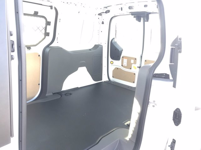 2021 Ford Transit Connect FWD, Empty Cargo Van #M003 - photo 4