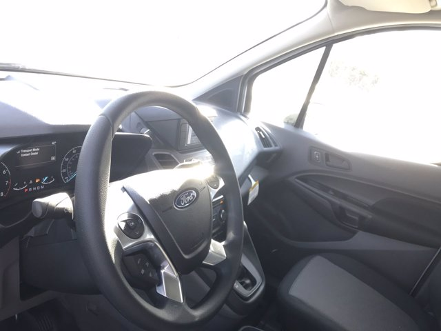 2021 Ford Transit Connect FWD, Empty Cargo Van #M003 - photo 7