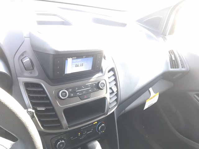 2021 Ford Transit Connect FWD, Empty Cargo Van #M003 - photo 9