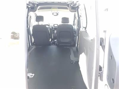 2021 Ford Transit Connect FWD, Empty Cargo Van #M003 - photo 2