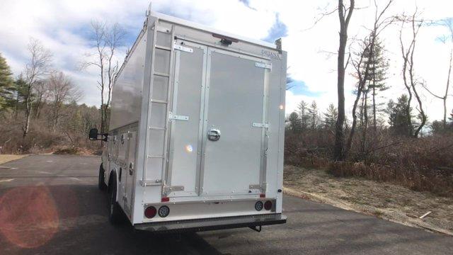 2021 Ford E-350 4x2, Service Utility Van #M004 - photo 12