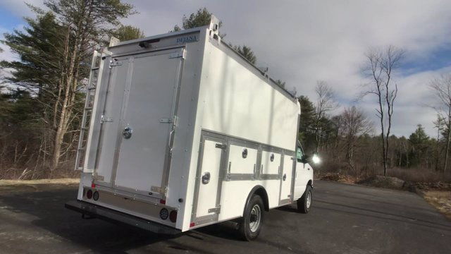 2021 Ford E-350 4x2, Service Utility Van #M004 - photo 2