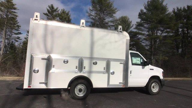 2021 Ford E-350 4x2, Service Utility Van #M004 - photo 13