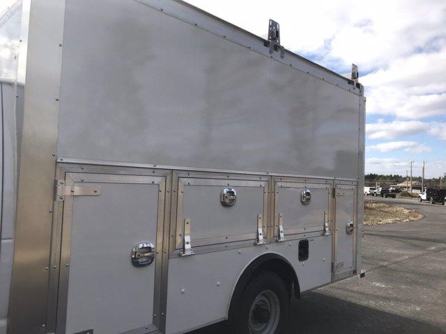 2021 Ford E-350 4x2, Service Utility Van #M004 - photo 4