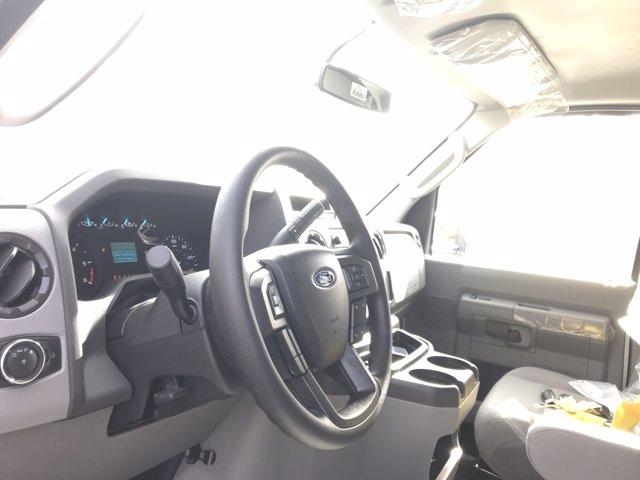 2021 Ford E-350 4x2, Service Utility Van #M004 - photo 7