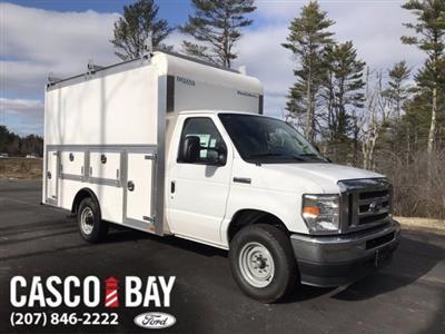 2021 Ford E-350 4x2, Service Utility Van #M004 - photo 1