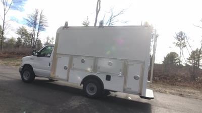 2021 Ford E-350 4x2, Service Utility Van #M004 - photo 11