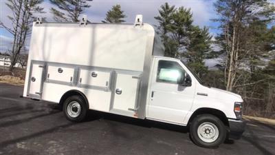2021 Ford E-350 4x2, Service Utility Van #M004 - photo 14
