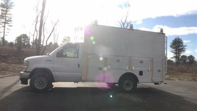 2021 Ford E-350 4x2, Service Utility Van #M004 - photo 17