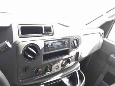 2021 Ford E-350 4x2, Service Utility Van #M004 - photo 8