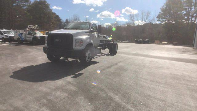 2021 Ford F-650 Regular Cab DRW 4x2, Cab Chassis #M017 - photo 12