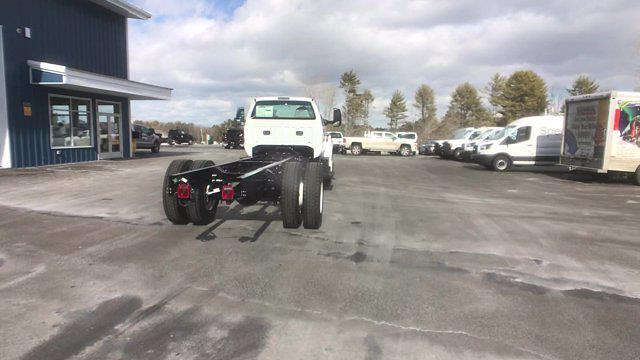 2021 Ford F-650 Regular Cab DRW 4x2, Cab Chassis #M017 - photo 16