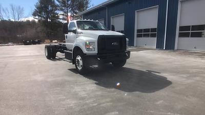 2021 Ford F-650 Regular Cab DRW 4x2, Cab Chassis #M017 - photo 11