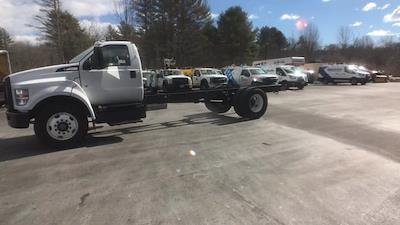 2021 Ford F-650 Regular Cab DRW 4x2, Cab Chassis #M017 - photo 13