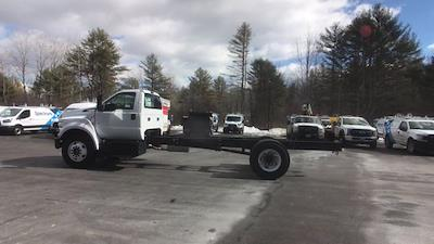 2021 Ford F-650 Regular Cab DRW 4x2, Cab Chassis #M017 - photo 14