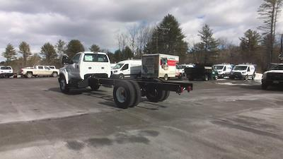 2021 Ford F-650 Regular Cab DRW 4x2, Cab Chassis #M017 - photo 15