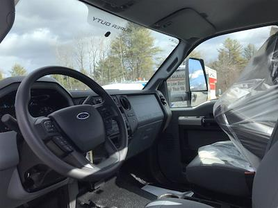 2021 Ford F-650 Regular Cab DRW 4x2, Cab Chassis #M017 - photo 7