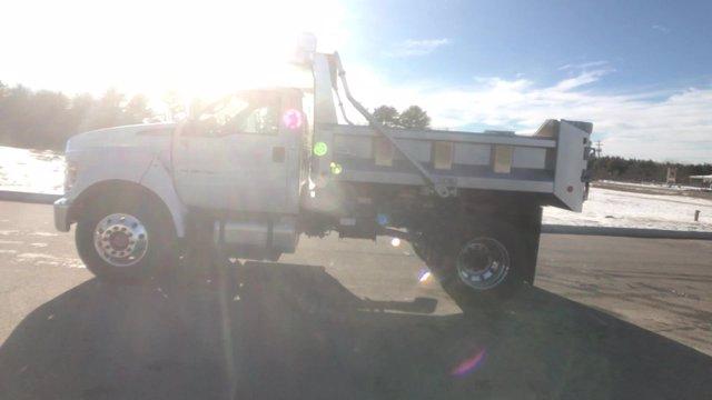 2021 Ford F-750 Regular Cab DRW 4x2, Dump Body #M018 - photo 14