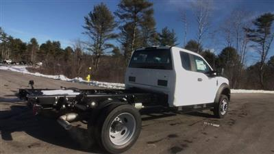 2021 Ford F-550 Super Cab DRW 4x2, Cab Chassis #M023 - photo 16