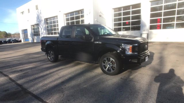 2020 Ford F-150 SuperCrew Cab 4x4, Pickup #M028A - photo 13