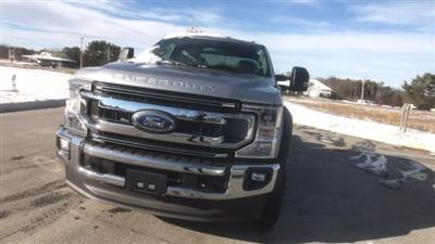 2021 Ford F-550 Super Cab DRW 4x4, Cab Chassis #M040 - photo 12