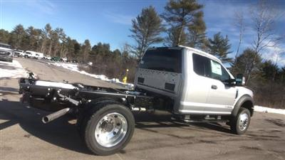 2021 Ford F-550 Super Cab DRW 4x4, Cab Chassis #M040 - photo 16