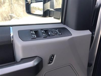 2021 Ford F-550 Super Cab DRW 4x4, Cab Chassis #M040 - photo 5