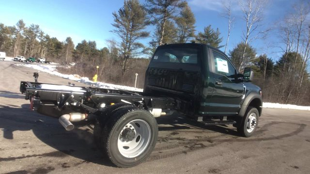 2021 Ford F-450 Regular Cab DRW 4x4, Cab Chassis #M049 - photo 15