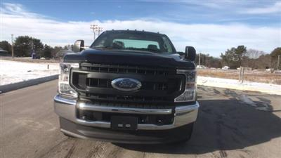 2021 Ford F-350 Regular Cab DRW 4x4, Cab Chassis #M052 - photo 11