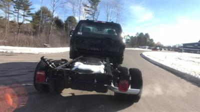2021 Ford F-350 Regular Cab DRW 4x4, Cab Chassis #M052 - photo 14