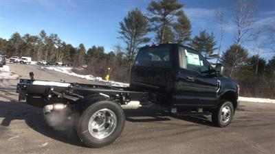 2021 Ford F-350 Regular Cab DRW 4x4, Cab Chassis #M052 - photo 15