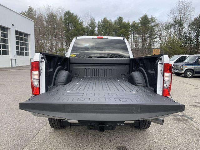 2021 Ford F-350 Super Cab 4x4, Fisher Snowplow Pickup #M059 - photo 4